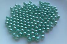 sv. zelená lesk 4mm