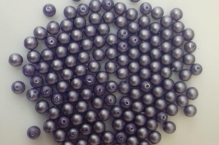 fialová mat 4mm
