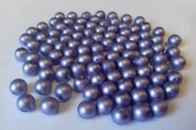 fialová mat 6mm