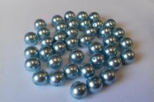 sv. modrá lesk 10mm