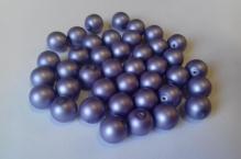 fialová mat 10mm