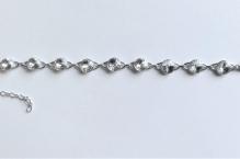 Náramek 0393 crystal