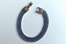 Náramek 0474 capri blue