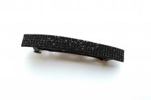Vlasová spona black